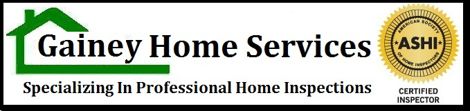 Gainey Home Inspection Services